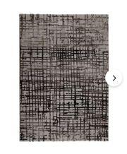 Flachgewebe-Teppich in Beige von ESPRIT