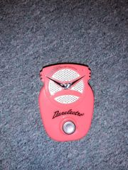 Danelectro Mini Amp und Distortion
