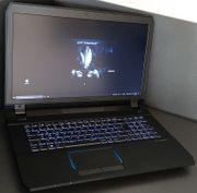 Gaming Notebook Laptop Medion Erazer