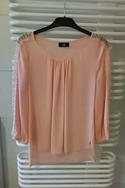 Elegante Bluse Marke Wallis Gr