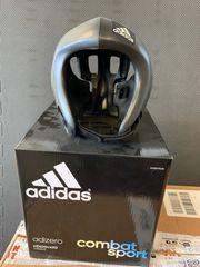 Adidas Kopfschutz Adizero schwarz Grüße