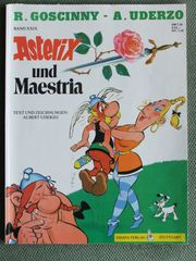 Asterix und Obelix Band XXIX