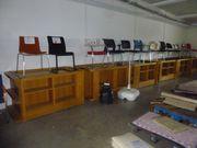 Designer Stühle - unterschiedliche Arten und