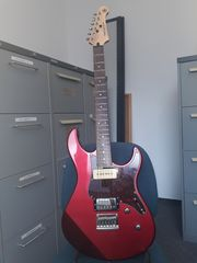 E Gitarre Yamaha Pacifica 311h