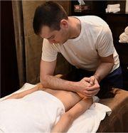 Herrliche Massage bei dir Zuhause