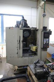CNC Bearbeitungszentrum Brother TC225 Fräsmaschine
