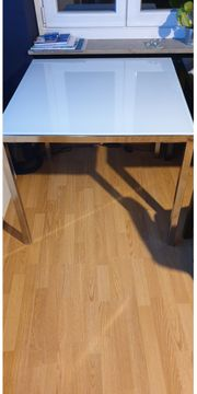 Gebrauchter Ikea Torsby-Tisch