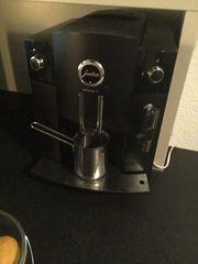 Jura Impressa C5 - Kaffeevollautomat