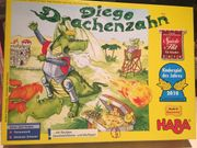 Diego Drachenzahn von HABA