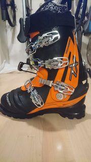 Telemark Schuh Scarpa