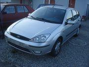 Ford Focus Lim Futura