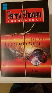 Perry Rhodan Taschenbuch Serie Andromeda