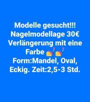 Nagelstudio im 61197 Florstadt