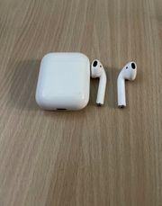 Apple Airpods 2 Generation Original