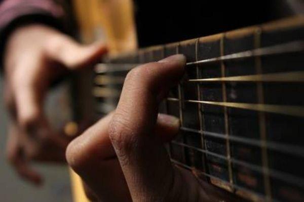 Gitarren Unterricht Für DICH Dresden
