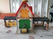 Playmobil Bauernhof ohne Figuren