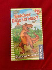 Dino Memory Kosmos neu OVP