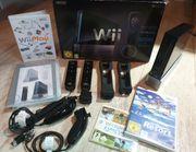 Nintendo Wii Sport Resort Pack