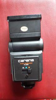 Carena TZ 250 Thyristor Computer