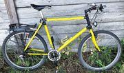 Großes 21-Gang Mountainbike 1994 Shimano