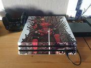 PS4 PRO 1TB PSVR 2