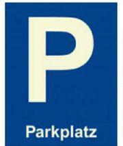 Parkplatz in Weimar