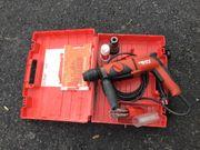 Hilti Bohrhammer TE 2-M 230V