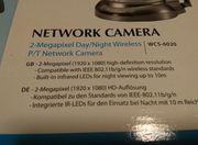 Camera levelone WCS-6020 Webcam Full