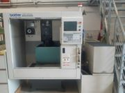 Drahterodiermaschine Brother HS 50 A