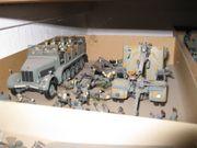 Panzermodelle - Plastikmodelle historischer Panzer etc