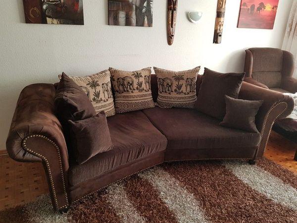 2 Bigsofas 1 Sessel 1