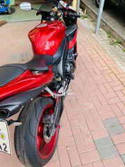 Yamaha YZF-R1 RN12
