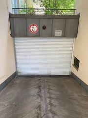 Tiefgaragenstellplatz KEIN Duplex Stellplatz Garage