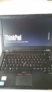 Lenovo ThinkPad T430 deutsch-Keyboard