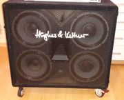 Hughes Kettner Bass Custom Series
