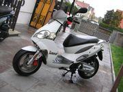 MOTORROLLER-GENERIC-IDEO-50-2TAKT-2TKM-AUTOM-ROLLER-45KMH-NP 1399 -FP 690 -