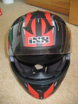 Motorrad-Helme, Protektoren - Motorradhelm von IXS