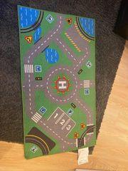 Ikea STORABO Straßenteppich
