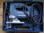 Bosch Stichsäge Profigerät