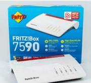 Fritz Box 7590