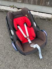 Auto Kindersitz Baby Größe 1