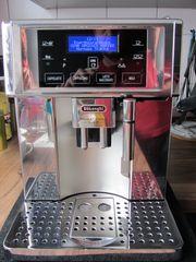 Kaffeevollautomaten DeLonghi PrimaDonna Avant ESAM