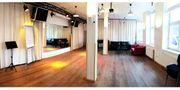 Theaterraum Proberaum oder Kursraum in