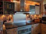 Gebrauchte Küche von Musterring mit