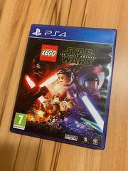 Lego Star Wars PS4
