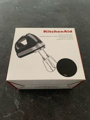 Handmixer Kitchenaid