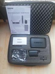 Mikrofon - Shure Headset Funksystem