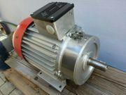 Wechselstrom Synchron-Generator 230 400V