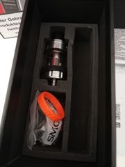 Dampfe Smok Box E-Zigarette Set