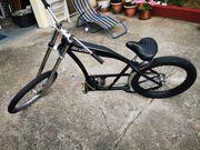Fahrrad Bike der Marke scythe